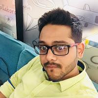 Devanjan Sikdar Searching Flatmate In Basheer bagh, Hyderabad