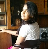 Harshita Ayan Searching For Place In Noida