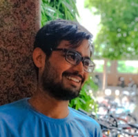 Praful Gupta Searching For Place In Bengaluru