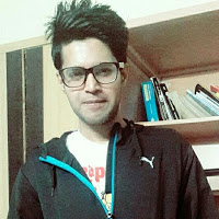 Lavey Chaudhary Searching Flatmate In Noida