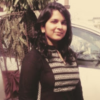 Palak Agrawal Searching For Place In Noida