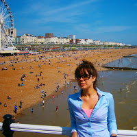 Oksana Smolnikova Searching For Place In London