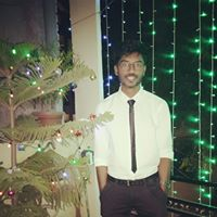 Vishal B. Searching Flatmate In Sector 41, Noida