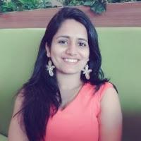Mansi Wakharkar Searching Flatmate In Mumbai