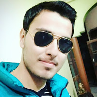 Rishabh Singh Searching For Place In Noida