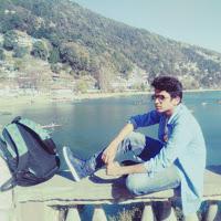 Paras Gupta Searching For Place In Mumbai