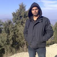 Rishabh Gupta Searching Flatmate In Pune
