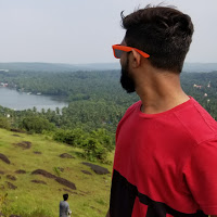 Pushpraj Rajput Searching For Place In Bengaluru