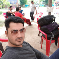 Mehroz Khan Searching Flatmate In Noida