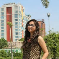 Muskan Verma Searching For Place In Uttar Pradesh