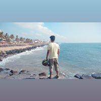 Sayan Ghosh Searching Flatmate In Satellite Garden-2, Maharashtra