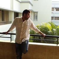 Saksham Kumar Searching For Place In Pune