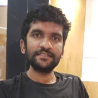 Ghanta Venkatesh Searching For Place In Chennai