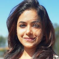 Anu Sri Searching For Place In Bengaluru