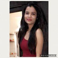 Vartika Dalmia Searching Flatmate In Kolkata