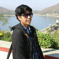 Srishti Agrawal Searching For Place In Bangalore