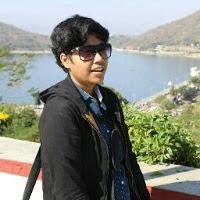 Srishti Agrawal Searching For Place In Bengaluru