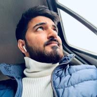 Rohit Jangir Searching For Place In Mumbai