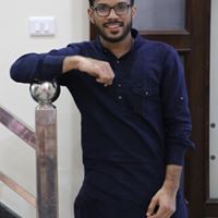 Pulkit Garg Searching For Place In Mumbai