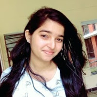 Alisha Sinha Searching For Place In Noida