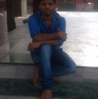 Praveen Mahato Searching Flatmate In AECS Layout - D Block, Bengaluru