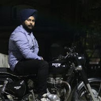Daltej Gill Searching Flatmate In Law Garden Road, Gujarat