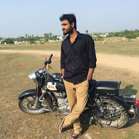 Prashanth Patel Searching For Place In Hyderabad