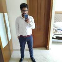 Kshitij Chawla Searching For Place In Noida