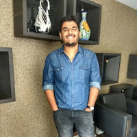 Amlan Mahajan Searching Flatmate In Mumbai