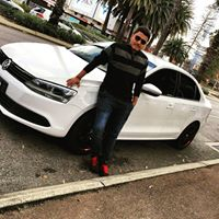 Nikhil Limbachiya Searching For Place In Rivervale WA 6103