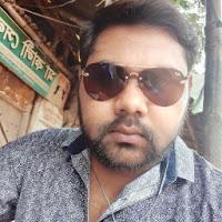 Sudipta Barik Searching For Place In West Bengal