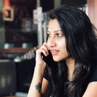 Mahima Bhandari Searching For Place In Mumbai