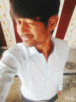 Manish Patel Searching Flatmate In Memnagar, Gujarat