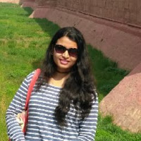 Vedashree Ayachit Searching Flatmate In Baner, Pune