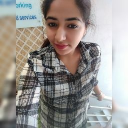 Kirti Gandhi Searching For Place In Hyderabad