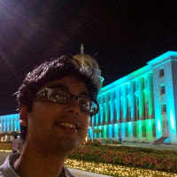 Prashant Jha Searching For Place In Bengaluru