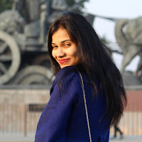 Aparna Chaturvedi Searching Flatmate In Samarth Colony, Pune