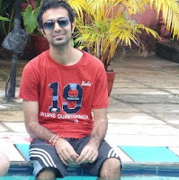 Puneet Rajani Searching Flatmate In Bangalore