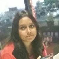 Reshmi Kar Searching Flatmate In Kripa Nagar C.H.S, Mumbai