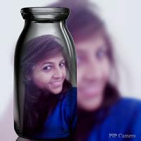 Anika Kuchhal Searching Flatmate In Noida city center