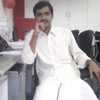 Subash Chandra Searching For Place In Bangalore