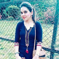 Nidha Khan Searching Flatmate In Samarth Colony, Pune