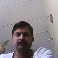 Santosh Vakare Searching For Place In Mumbai