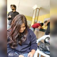 Monisha Boya Searching For Place In Hyderabad