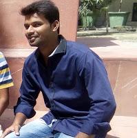 Krishna Yagnick Searching Flatmate In Ghaziabad