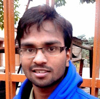 Anish Kumar Searching For Place In Noida