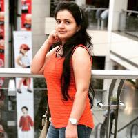 Reshu Bhadauriya Searching Flatmate In Noida