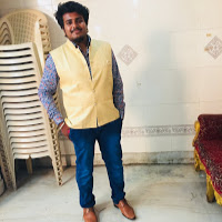 Mukesh Kanna Searching Flatmate In Santhome, Chennai
