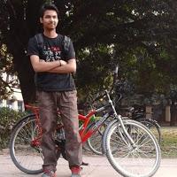 Priyanshu Vats Searching For Place In Noida