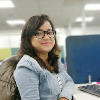 Nitisha Thakur Searching For Place In Gurgaon
